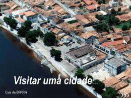 Barra e seus patrimônios culturais
