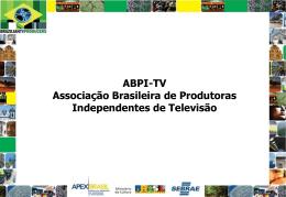 ABPI-TV – Associação Brasileira de Produtoras Independentes de