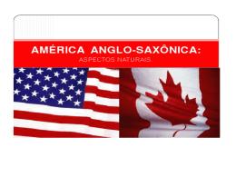 América Anglo