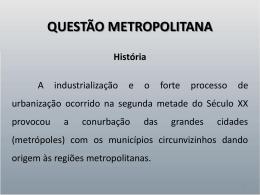 Apresentação do Luiz Paulo sobre a Região - PSDB-RJ
