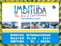 EVENTO: WCT Brasil 2007 - MUNDIAL DE SURF