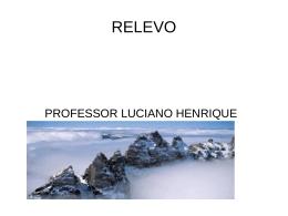 relevo e clima do brasil 3º ano