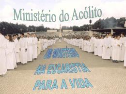 Ministério do Acólito