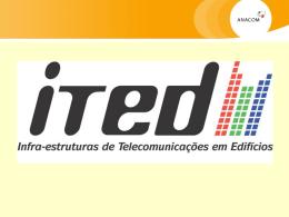 ITED - Anacom