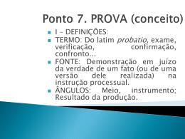 PPoint 7 - Vallisney Oliveira