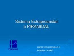 Piramidal e Extrapiramidal