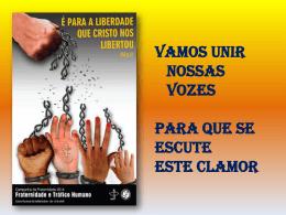 CF parte 1 - Arquidiocese de Fortaleza