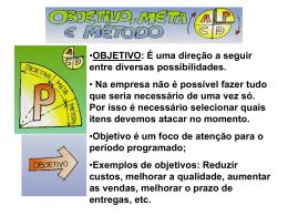 Aula2-OBJETIVO-META