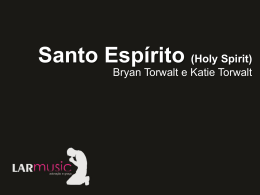LD0571-O - SANTO ESPIRITO (HOLLY SPIRIT)