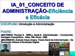 IA_01_CONCEITO_DE_ADMINISTRACAO