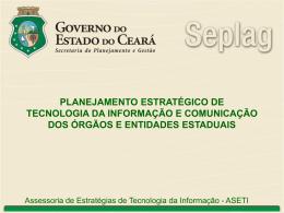 Anomalias Ações Corretivas - registro do domínio ce.gov.br