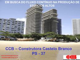 PS - Construtora Castelo Branco