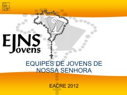As EJNS Brasil - Região SP Sul 1
