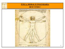 Ética e Moral de Jesus em slides.