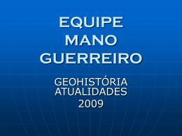 Aulão - Neopopulismo 01.09.2015