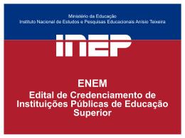 Banco Nacional de Itens