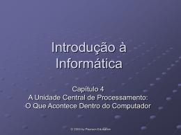 capron04 - Computação UFCG