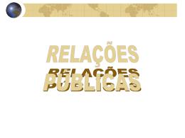 6. plano de relações públicas