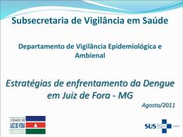 201108_exp_juiz_fora_dengue - Cosems-MG