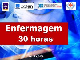 Name of presentation - Associação Brasileira de Enfermagem