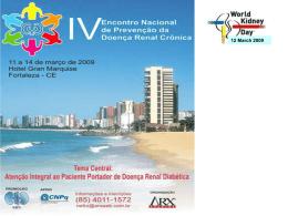 3 - Sociedade Brasileira de Nefrologia