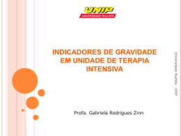 Slide 1 - Disciplinas On-line
