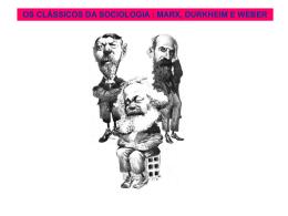 OS_CLASSICOS_DA_SOCIOLOGIA_WEBER