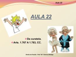 Aula 22