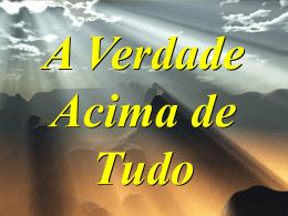 Seminário - Adventistas Históricos