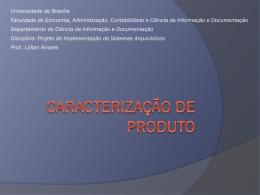 Aula 12 - Universidade de Brasília