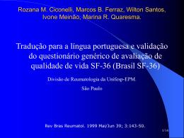 BrasilSF36