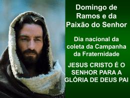 24/03/2013 - Diocese de São José dos Campos