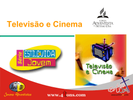 5026 televisao e cinema