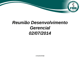 promoção por qualificação profissional 2014
