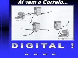 E-mail - Programa Prof2000