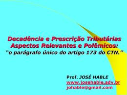 José Hable