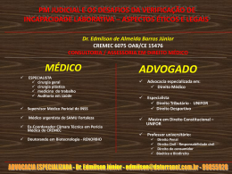 CURSO PREPARATÓRIO INSS - barros consultoria e assessoria