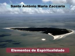 SAMZ Espiritualidade