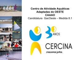 CERCINA-CAAAO-Rede
