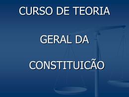 Art. 5º , I - Padilha e Vasconcelos
