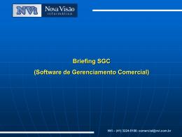 Briefing_SGC