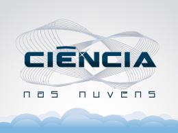 Wikipédia - Ciência nas Nuvens