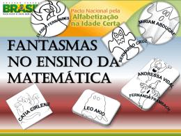 Curriculo na - Portal dos Professores de Matemática