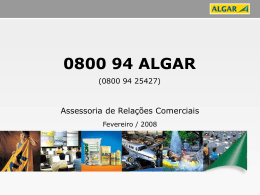 0800 algar