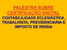 Slide 1 - Prado Contabil