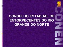 CONEN - Prof. João Dantas