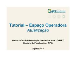 Clique aqui para obter o tutorial do ESPAÇO NIP ()