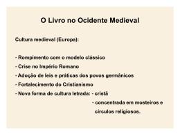 Slide 1 - Planor - Biblioteca Nacional