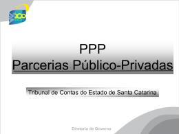 Parceria Público-Privada