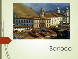 barroco2015 - Colégio Dom Bosco